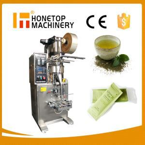 Small Vertical Packaging Machine for Sachet High Efficient