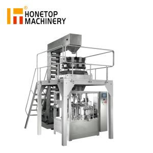 Full Automatic Food Packing Machine Price